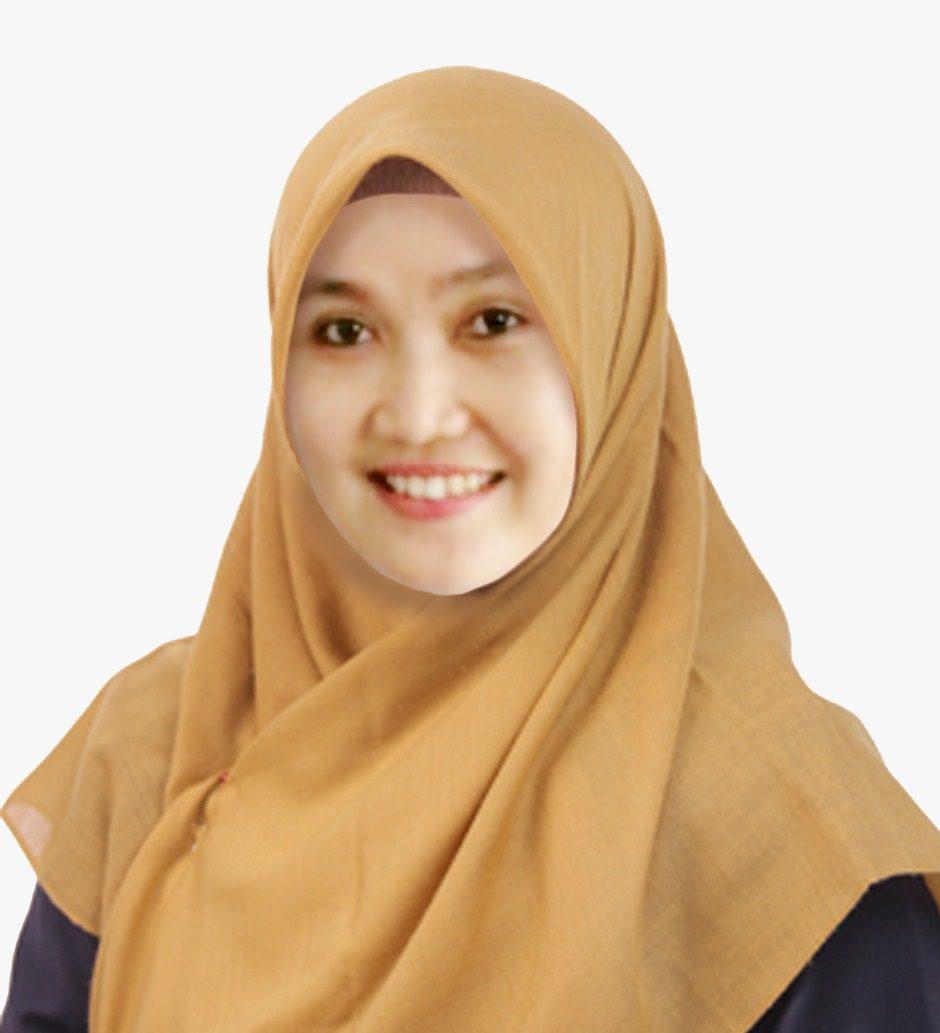 Siti Kholifah K, S.T